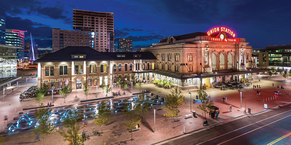 Denver Location